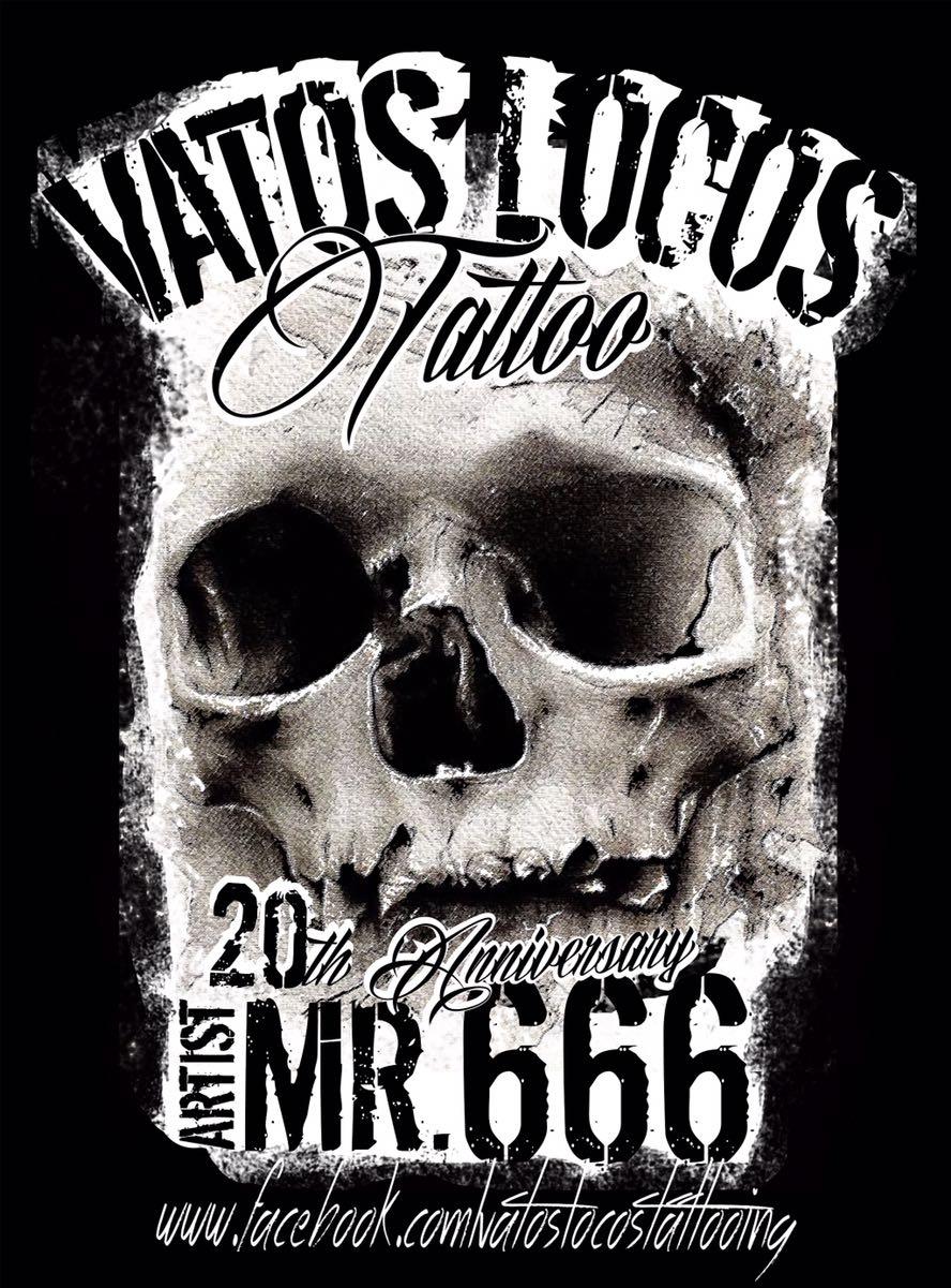 Vatos Locos Tattoostudios